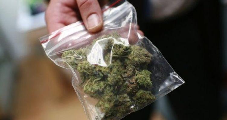 Τρεις συλλήψεις στον κόμβο Ρίγανης για ναρκωτικά