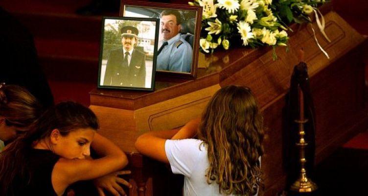 14 χρόνια από την αεροπορική τραγωδία που κόστισε τη ζωή σε οικογένεια Αιτωλοακαρνάνων