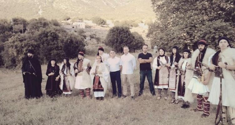 Σύνδεσμος Φιλολόγων Αιτ/νίας σε ομιλίες τουΠανελλήνιου Αντάμωματος Σουλιωτών