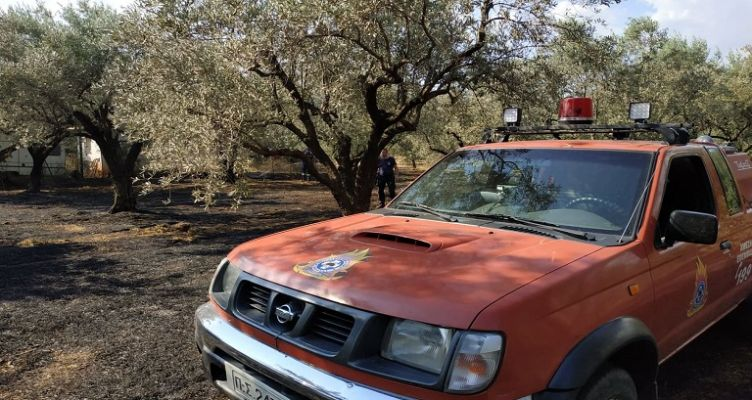 Α.Σ. Ένωση Αγρινίου: Οδηγίες για την αποφυγή εκδήλωσης πυρκαγιάς
