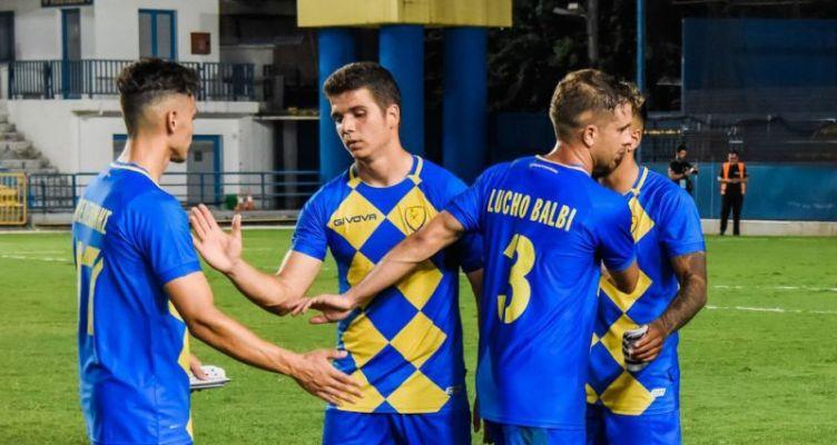 SL1 – Λουτσιάνο Μπάλμπι: Πρώτα το φιλικό και μετά οι προπονήσεις