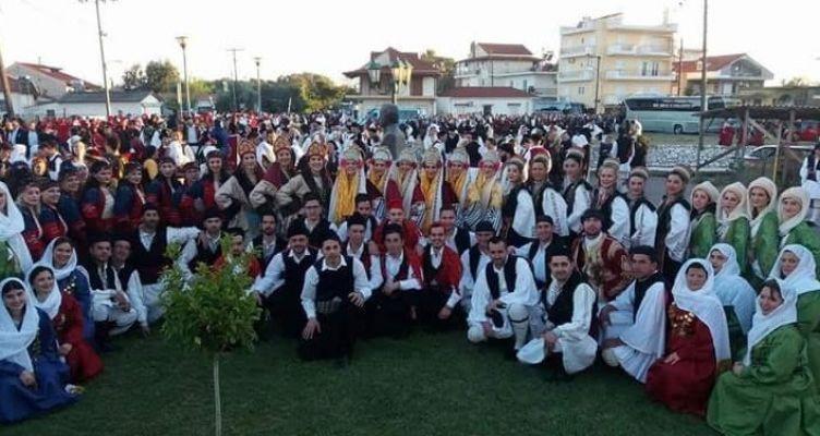 Αγρίνιο: Την Πέμπτη Ελληνική βραδιά με Χορευτικά της πόλης μας