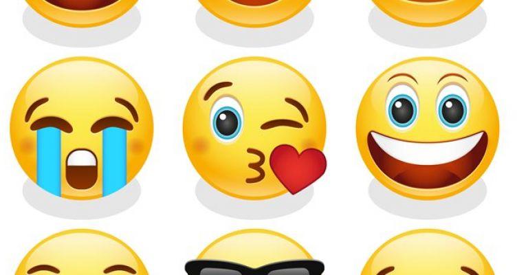 Έρευνα: Τι συμβαίνει στην ερωτική ζωή όσων χρησιμοποιούν συχνά emojis