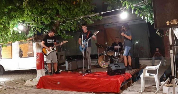 45ο Φεστιβάλ Κ.Ν.Ε. – «Οδηγητή»: Ολοκληρώθηκε η εκδήλωση στο λιμάνι του Αστακού Αιτ/νίας