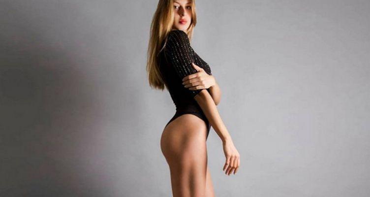 Ελισάβετ Δοβλιατίδου: Κολάζει τον ανδρικό πληθυσμό με το καλλίγραμμο κορμί της! (Φωτό)