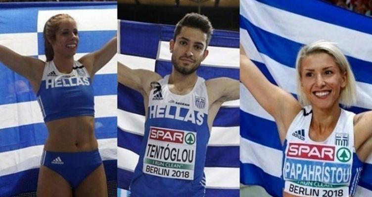 Ευρωπαϊκό πρωτάθλημα Ομάδων: Τρεις πρωτιές για την Ελλάδα