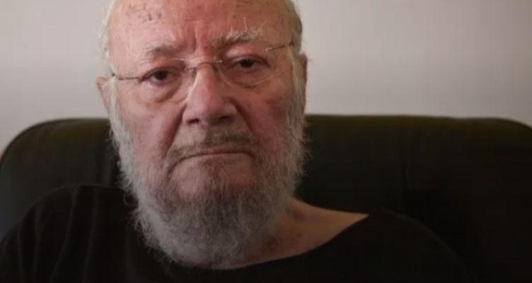 Πέθανε ο παγκοσμίου φήμης Έλληνας γλύπτης «Takis»