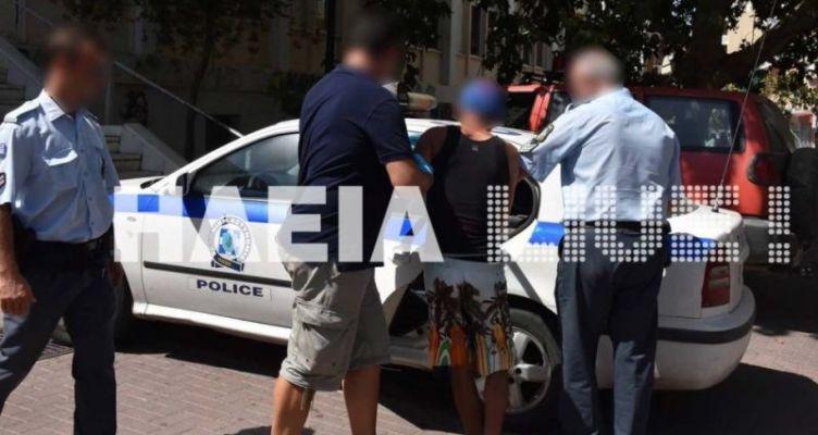 Ηλεία: Άσκησε έφεση και αφέθηκε ελεύθερος ο «νταής» εμπρηστής