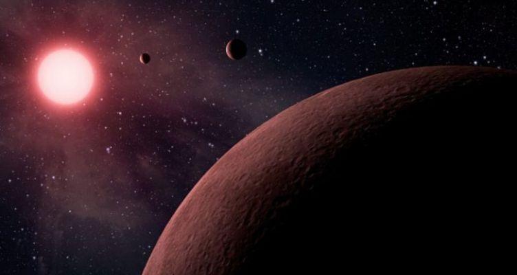 Ο Ίλον Μασκ προτείνει να βομβαρδισθεί με πυρηνικά ο Άρης για να γίνει κατοικήσιμος