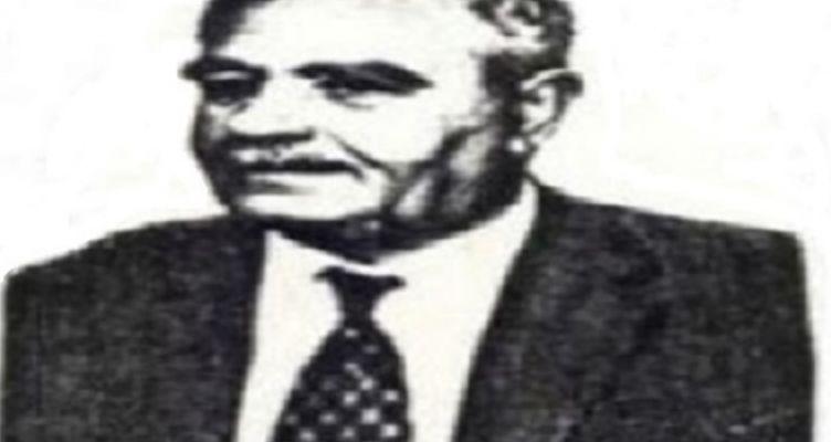 Ιωάννης Δ. Γουλές: Ο Αστακιώτης λαογράφος που τιμήθηκε με υψηλές διακρίσεις