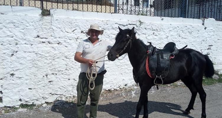 Ιδρύεται Ιππικός Όμιλος στα Βλυζιανά Ξηρομέρου