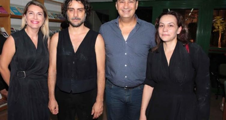 Αγρίνιο: «ΚΑΠΡΑΛΟΣ: τα πρΩτα ΒήΜατα», με επιτυχία η πρεμιέρα της παράστασης