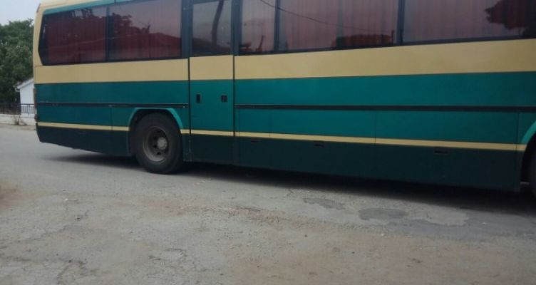 Τουριστικά Λεωφορεία: Συμπληρωματικά μέτρα προς αποφυγή διασποράς του ιού COVID-19