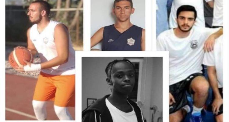 Α' Ε.Σ.ΚΑ.ΒΔ.Ε.: Έναρξη συνεργασίας για τον Λέων με νεαρούς αθλητές