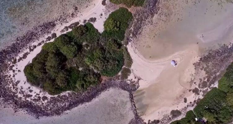 Οι Μπαχάμες της Ελλάδας και η βίαιη πλευρά τους – Τα άγνωστα Λιχαδονήσια (Βίντεο)