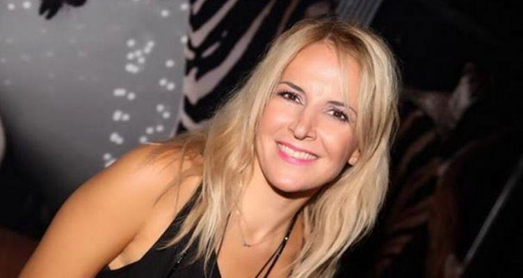 Μαρία Ανδρούτσου: Ποζάρει με λευκό μπικίνι και εντυπωσιάζει τους θαυμαστές της! (Φωτό)
