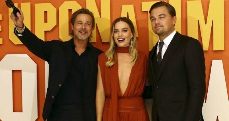 Λεονάρντο Ντι Kάπριο: Φαβορί για Όσκαρ στην ταινία του Ταραντίνο