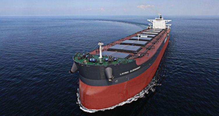 Το παγκόσμιο θαλάσσιο εμπόριο και ο ρόλος των Ελλήνων εφοπλιστών