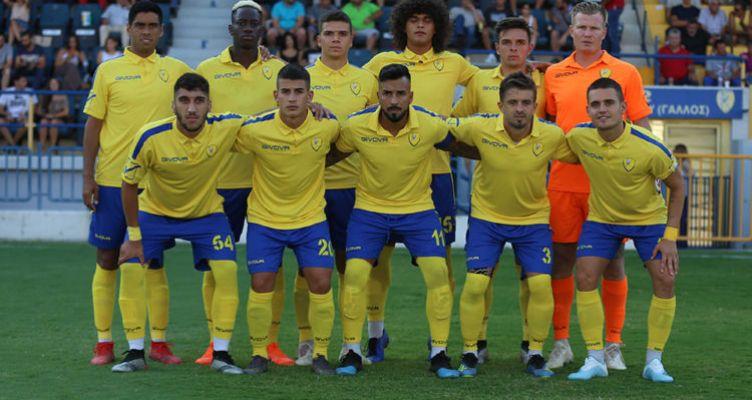 SL1: Ο Παναιτωλικός επικράτησε του Πανιωνίου με 1-0 – Το γκολ ο Καββαδίας