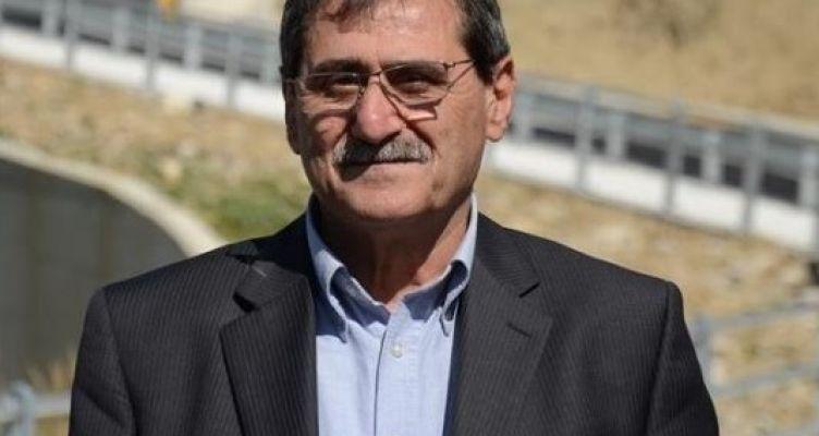 Συλλυπητήρια Δημάρχου Πατρέων για τον θάνατο του Πέτρου Περιμένη