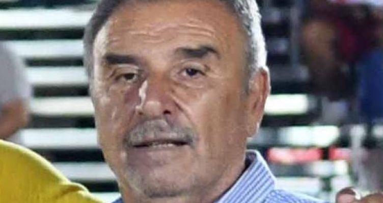 Επιστολή παραίτησης Τ. Πετρόπουλου από την Οργανωτική Επιτροπή των Αγώνων