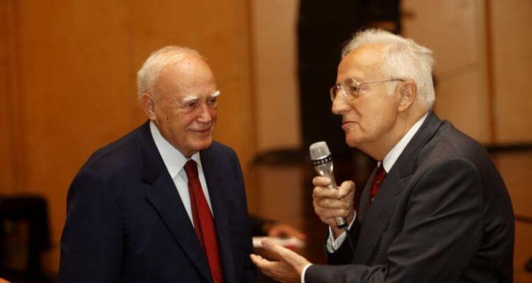 Τριπλή σύνταξη σε Σαρτζετάκη και Παπούλια – Διπλή σύνταξη σε Βουλευτές και Δημάρχους;