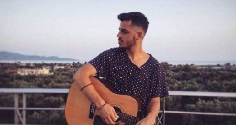 Σωτήρης Τσούφης στο AgrinioTimes.gr: «Ζήσε ελεύθερος … κυνηγώντας τα όνειρά σου»