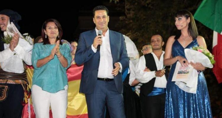 Αγρίνιο – Διεθνές Φεστιβάλ Παραδοσιακών Χορών: Συγκίνησε και εντυπωσίασε η τελετή λήξης