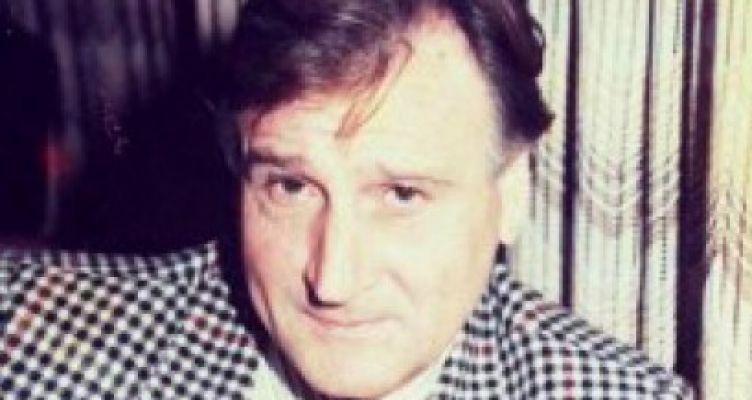 Μεσολόγγι: «Έφυγε» πρόωρα ο Σπύρος Παπαγεωργίου