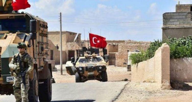 Μπήκαν ανατολικά του Ευφράτη οι Τούρκοι! – Εκτοπίζεται το 90% των Κούρδων!