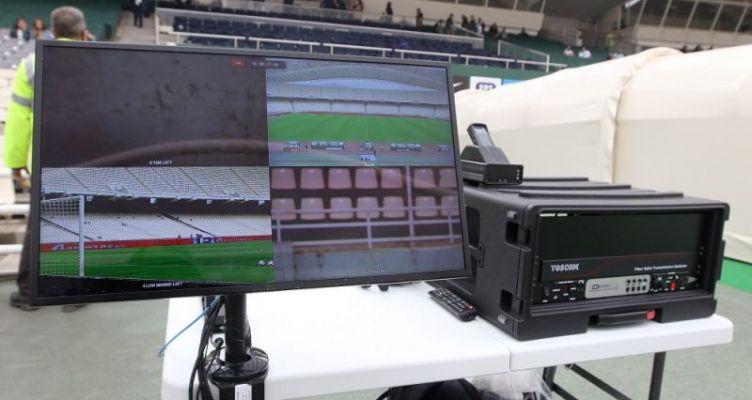 Γήπεδο Παναιτωλικού: Η τελική πρόβα του VAR στο Κυριακάτικο φιλικό…