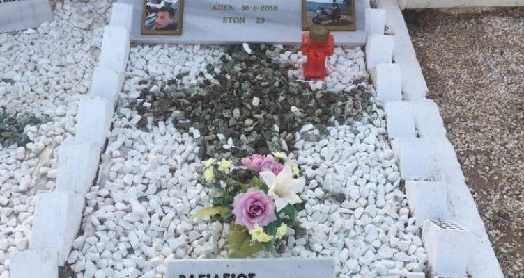 Αγρίνιο: Το σπαρακτικό μήνυμα του Σπύρου Τσακτσίρα για τον χαμό του αδερφού του