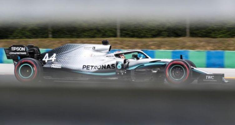 Formula 1 – GP Ουγγαρίας: Νίκη… στρατηγικής για τον Χάμιλτον!