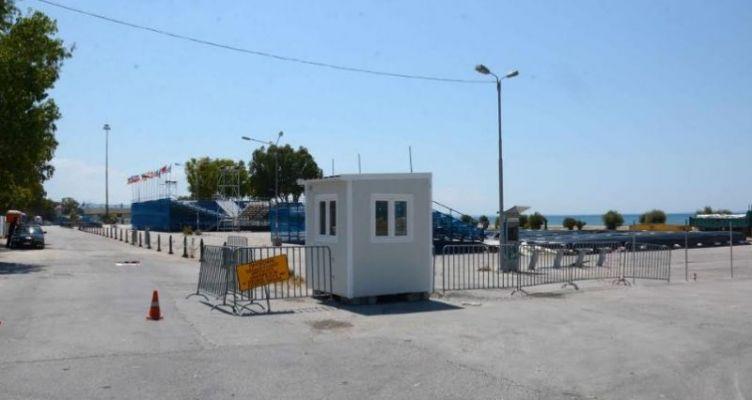 Δήμος Πατρέων: Ενημέρωση για την Δημοτική Αστική συγκοινωνία χώρου στάθμευσης