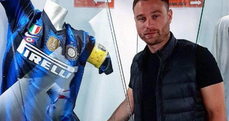 Χρήστος Χασακής: Από άνθρωπος του ποδοσφαίρου… πρόεδρος της Βόνιτσας!