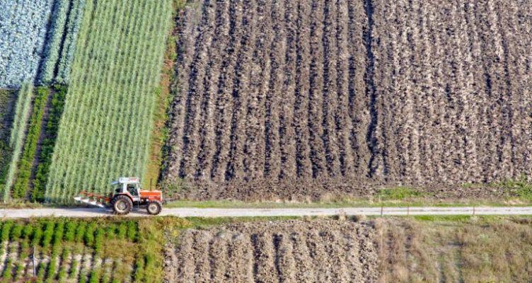 Σχέδιο για επιστροφή του ειδικού φόρου στο αγροτικό πετρέλαιο