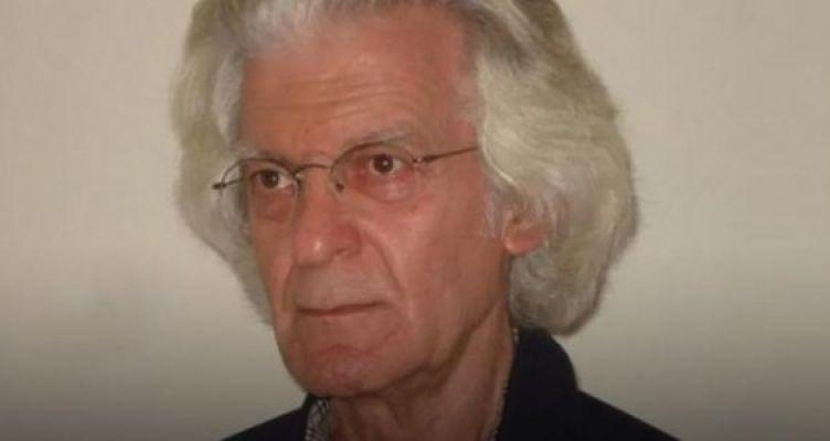 Πέθανε ο δημοσιογράφος, Αλέξανδρος Οικονομίδης