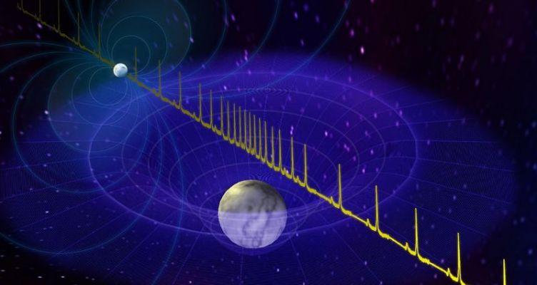 Ανακαλύφθηκε άστρο νετρονίων με μάζα περίπου όσο μία πόλη