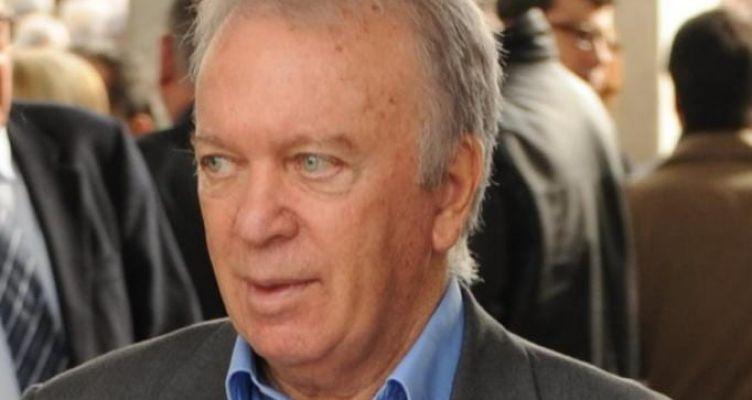 Δημήτρης Ρίζος: «Έφυγε» από τη ζωή ο γνωστός εκδότης, σε ηλικία 83 ετών