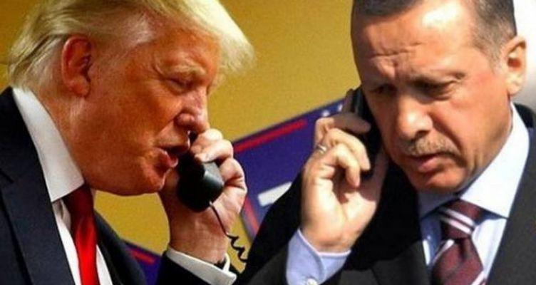 Τραμπ: Ντοκουμέντο «φωτιά»! Η απειλητική επιστολή στον Ερντογάν
