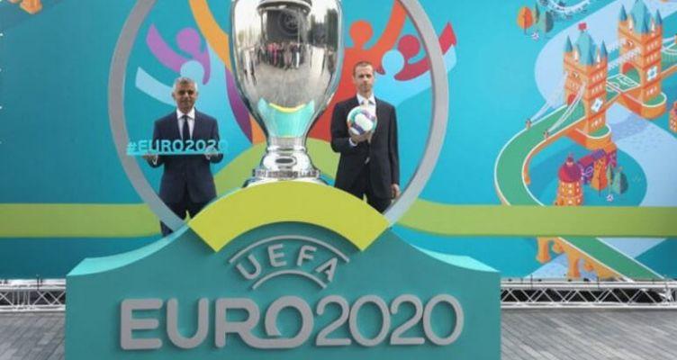 Οριστικά στον ΑΝΤ1 το Euro 2020! – Για πρώτη φορά εκτός τελικών η Ε.Ρ.Τ.