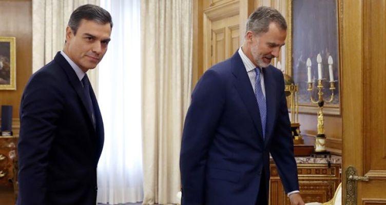 Πρόωρες εκλογές στην Ισπανία – Δήλωση του βασιλιά Φελίπε
