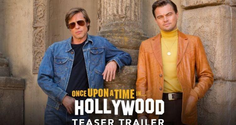 Αγρίνιο: Η ταινία «Κάποτε… στο Χόλιγουντ» στον Θερινό Κινηματογράφο «Ελληνίς»