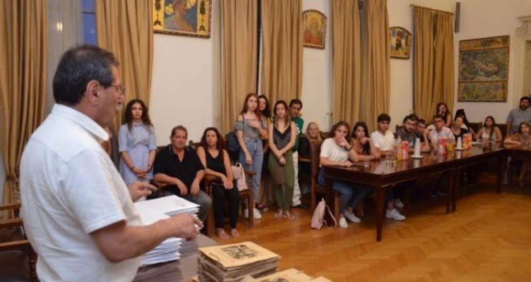 Κάλεσμα συμμετοχής στο Λαϊκό Φροντιστήριο Αλληλεγγύης του Δήμου Πατρέων