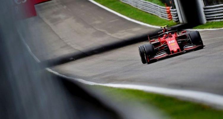Formula 1 – GR Ιταλίας: Πήρε την Pole Position ο Σαρλ Λεκλέρκ