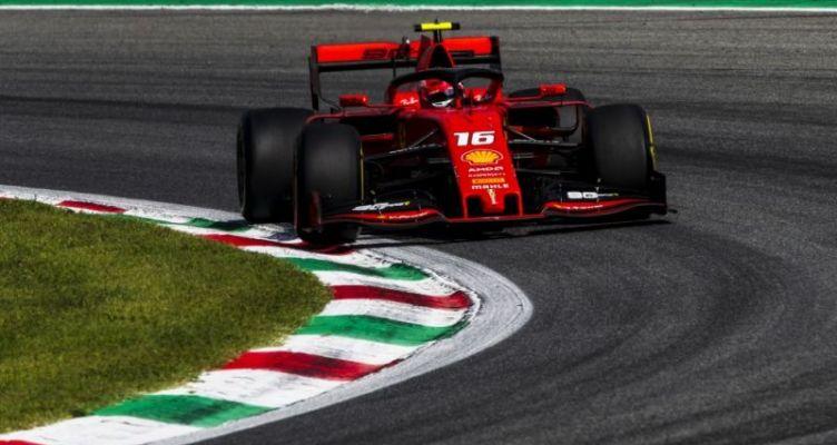 Formula 1 – GP Ιταλίας: Λεκλέρκ και Ferrari πανηγύρισαν στη Μόντσα!