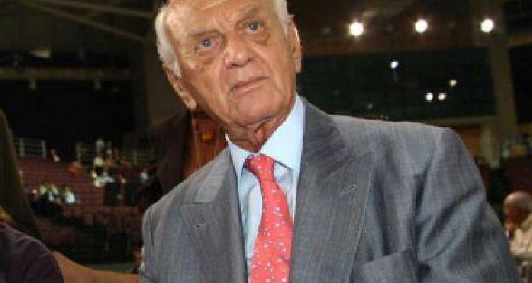 «Έφυγε» από τη ζωή ο Αντώνης Λιβάνης-Ο μακροβιότερος και πιο έμπιστος συνεργάτης του Α. Παπανδρέου