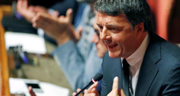 Ιταλία: Ο Ματέο Ρέντσι αποχωρεί από το κυβερνών Δημοκρατικό Κόμμα