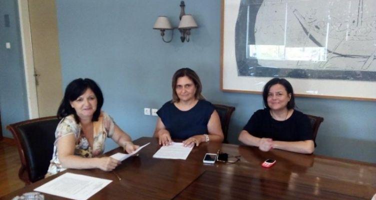Σύσκεψη για την μεταφορά μαθητών στην Π.Ε. Αιτωλοακαρνανίας