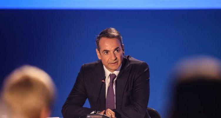 Ο Μητσοτάκης αποφασίζει για τη Novartis, στη Βουλή η δικογραφία για τα πολιτικά πρόσωπα